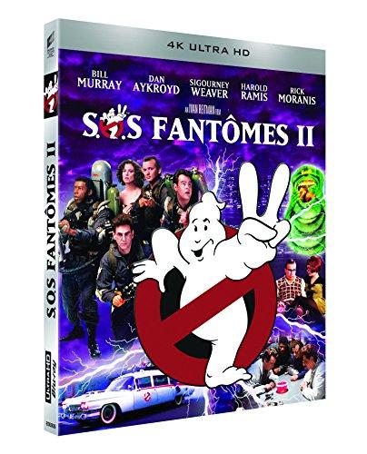 SOS Fantômes 2 [4K Ultra HD]