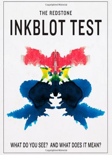 Redstone Inkblot Card Game