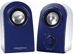 CREATIVE LABS SBS Vivid 60 Speakers (Dark Blue)