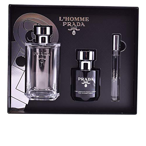 Prada Duft-Set, 1er Pack(1 x 210 milliliters)