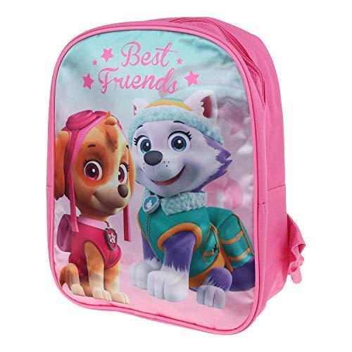 Kinderrucksack für Mädchen und Jungen PAW-Patrol (Best Friends)
