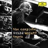 Complete Gulda Mozart Tapes Box set, Import Edition by Gulda, Friedrich (2009) Audio CD