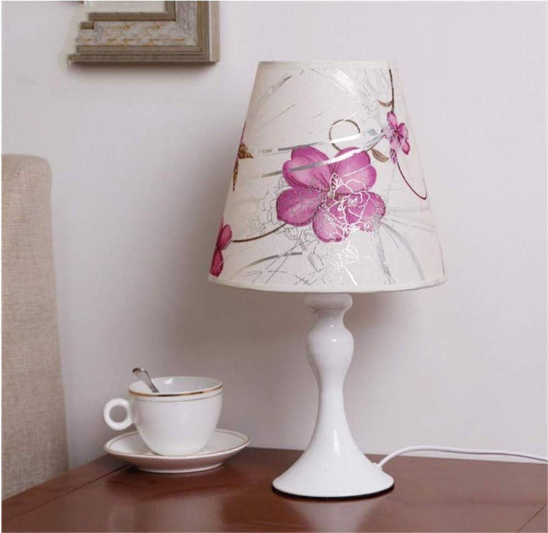 Nachttischlampe Moderne minimalistische Mode Nachttischlampe