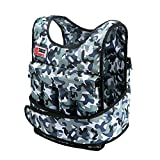 Swift360 Weighted Vest for Men 40lbs Adjustable Female Fitness Gear Cross-fit Training Exercise...