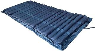 yuwell 床ずれ防止マット 介護エアマット 22エアセル交替送気 圧力分散 寝たきりお年寄りの患者介護マット ポンプ付き