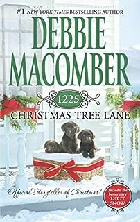 1225 Christmas Tree Lane: 1225 Christmas Tree LaneLet It Snow (Cedar Cove Novels) by Macomber, Debbie (2012) Mass Market Paperback