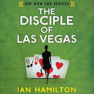 The Disciple of Las Vegas cover art