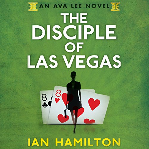 The Disciple of Las Vegas cover art