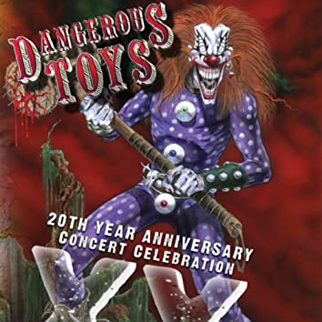 XX: 20th Year Anniversary Concert Celebration