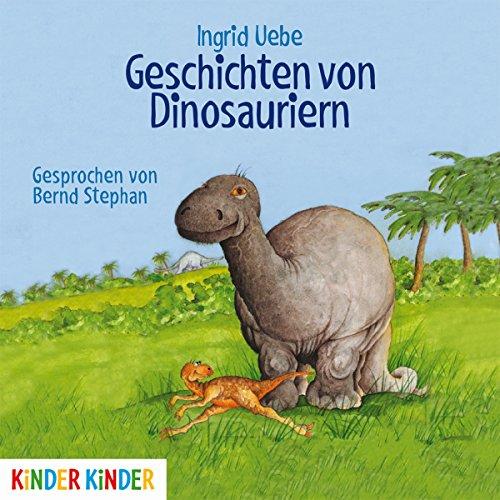 Geschichten von Dinosauriern Titelbild