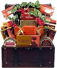 Godiva Galore -Gourmet Chocolate Gift Basket