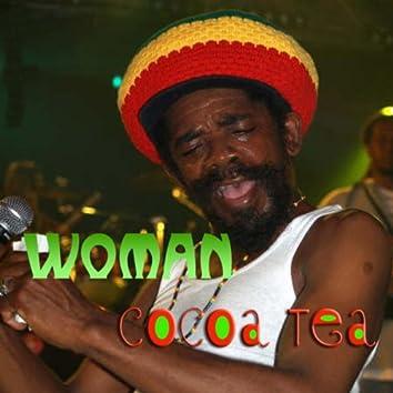 Woman - Single