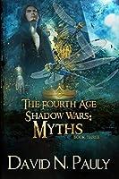 Myths: Large Print Edition