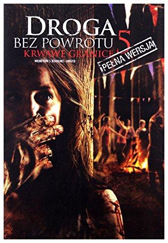 Camino sangriento 5: Linaje CanĂbal [DVD] (Audio español. Subtítulos en español)