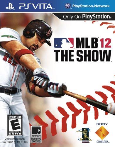 MLB 12 - The Show (englische Version)