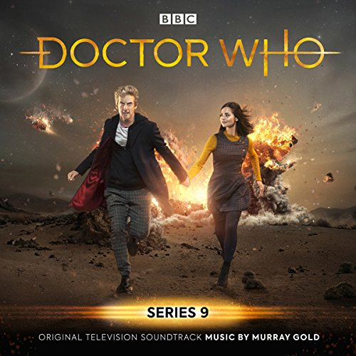 Doctor Who-Series 9