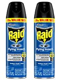 Raid Flying Insect Killer (20 Ounce (Pack of 2))