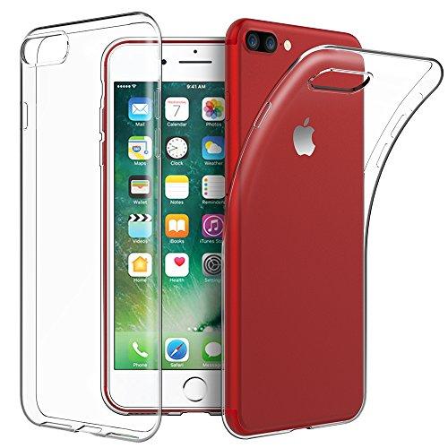 EasyAcc Custodia per Apple iPhone 8 Plus/iPhone 7 Plus,...