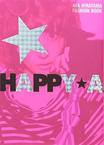 HAPPY★A