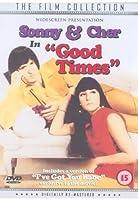 Good Times [DVD]