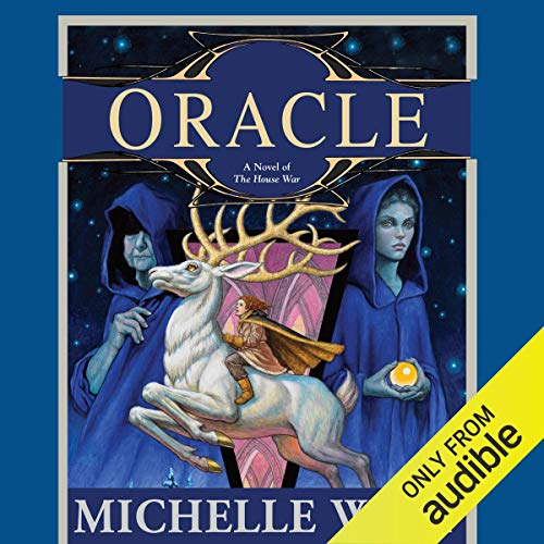 Oracle Titelbild