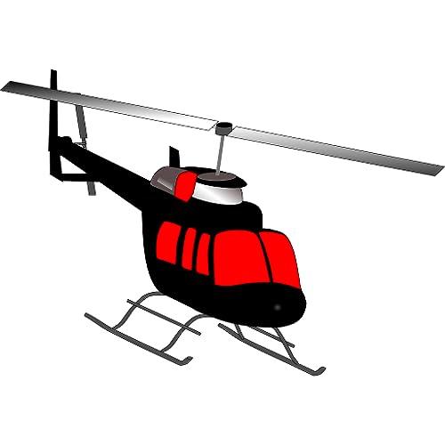 Tipos de helicópteros