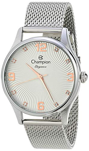 Relógio Feminino, Champion, CN25716N