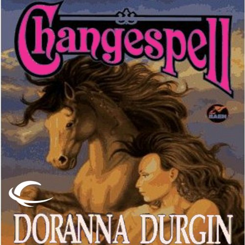 Changespell audiobook cover art