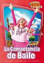 La Competencia Del Baile-Temporada 9