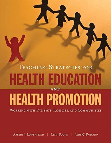 Teaching Strategies for Health Education and Health...