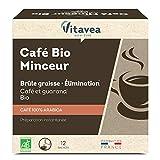 Vitavea Café Minceur Bio - 12...