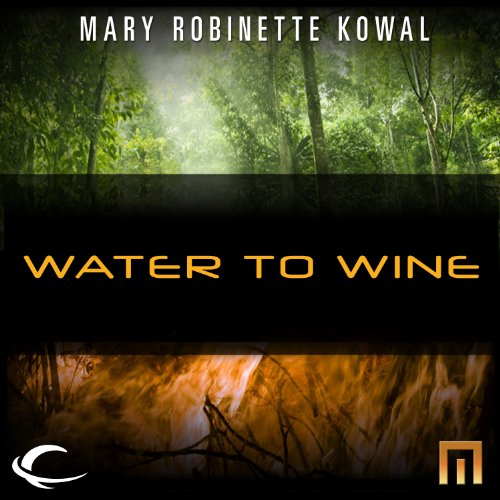 Water to Wine cover art