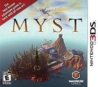 Myst 3ds-Nla
