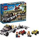 "LEGO 60148 ""ATV Race Team"" Building Toy"