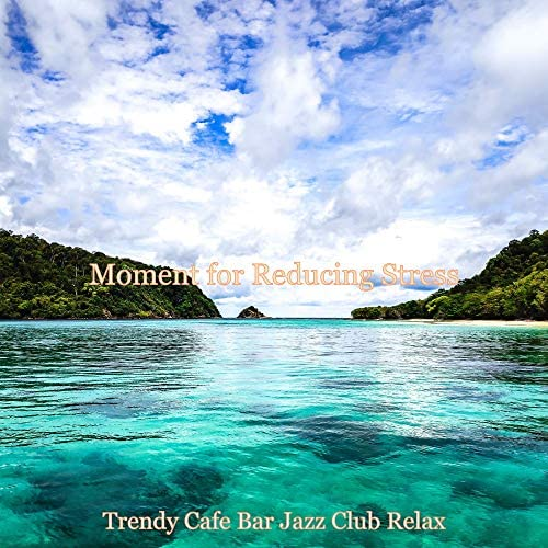 Trendy Cafe Bar Jazz Club Relax