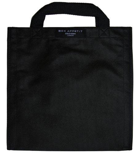 Box Appetit Bag Black Black