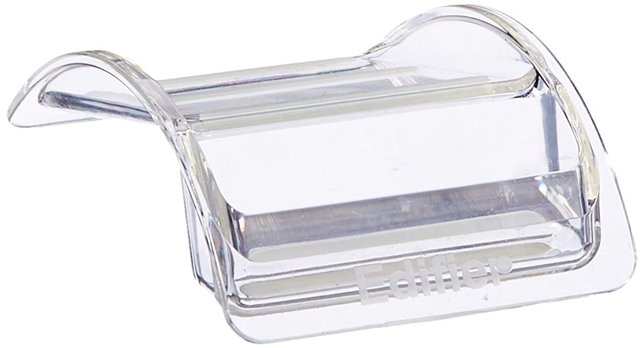 Edifier 4009747 iBerth Mount for iPhone and iPod - Retail Packaging - Clear