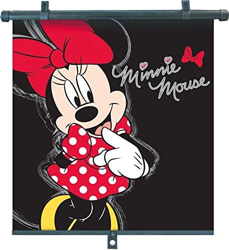 Disney Baby 1 Aufrrollbarer Sonnenschutz Minnie