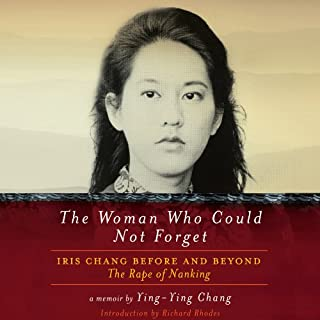 The Woman Who Could Not Forget audiobook cover art