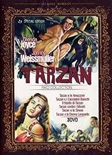 Tarzan RKO collection anglais