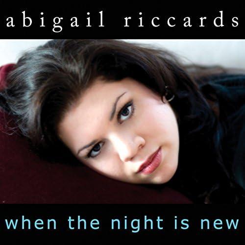 Abigail Riccards feat. Abigail Riccards, David Berkman, Ben Allison, Matt Wilson, Adam Kolker, Ron Horton, Lage Lund & Rogerio Boccato
