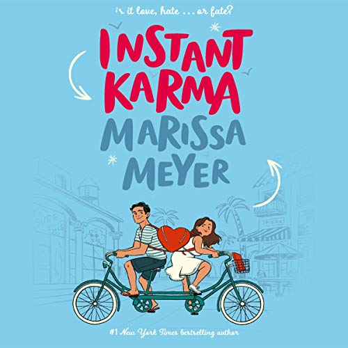 Instant Karma cover art