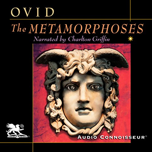 The Metamorphoses cover art