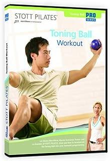 STOTT PILATES Toning Ball Workout