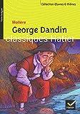 George Dandin - Hatier - 27/08/2003