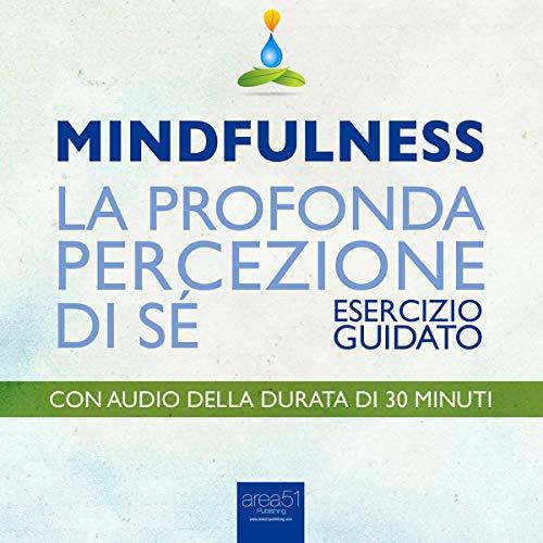 Mindfulness - La profonda percezione di sé copertina