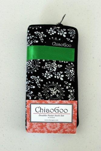Chiaogoo DPN Sock Set