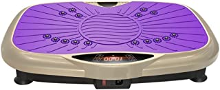 Mopoq Vibrating Machine Shake Machine Slimming Machine, Home Weight Loss Slimming Thin Waist Thin Stomach Lazy Sports Fitn...