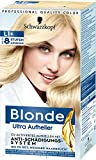 Blonde Ultra Aufheller L1+, 143 ml