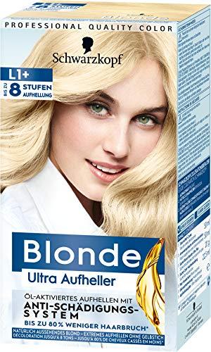 Blonde Ultra Aufheller L1+, 143 ml